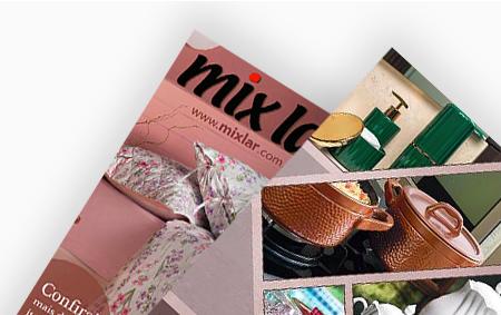 Catálogo Mixlar