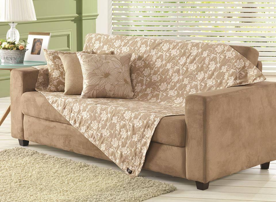 Cuide bem do seu sof blog mix lar for Mantas para sofas
