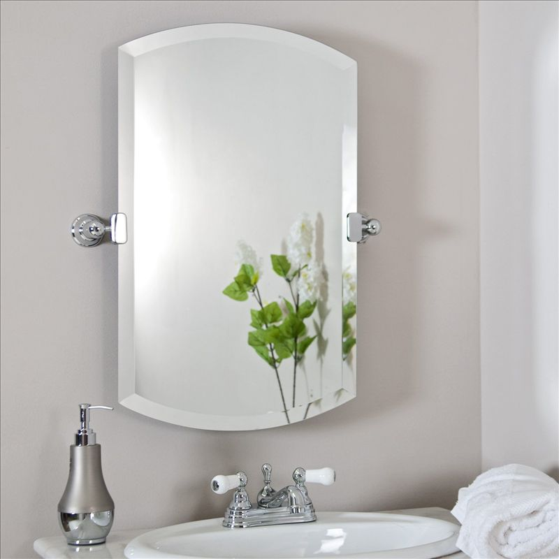 Frameless-Bathroom-Mirror