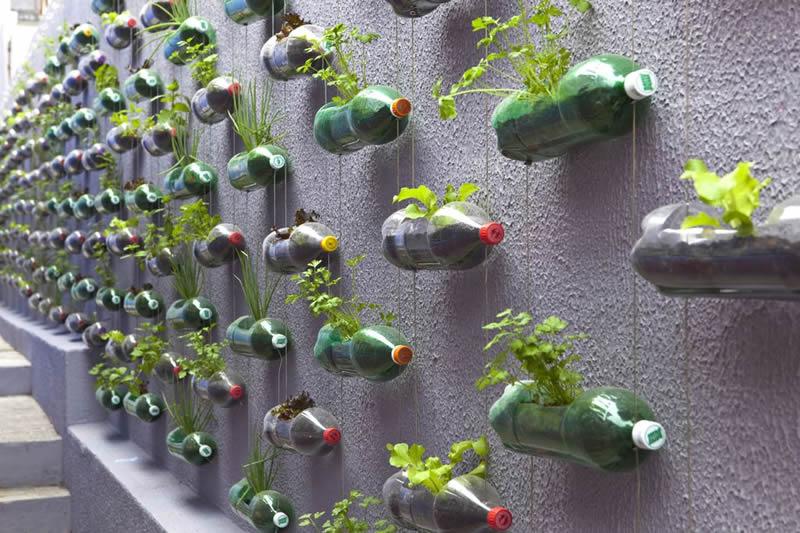 Jardim-Produtos-Reutilizaveis