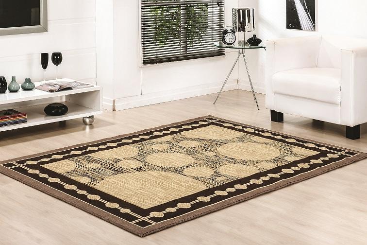 Escolhendo o tapete ideal para cada c modo blog mix lar for Tapetes para sala de estar 150x200