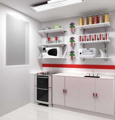 prateleiras para cozinha 7