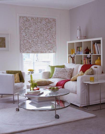 decoracao de sala simples e aconchegante:Decoracao Moderna De Salas Pequenas
