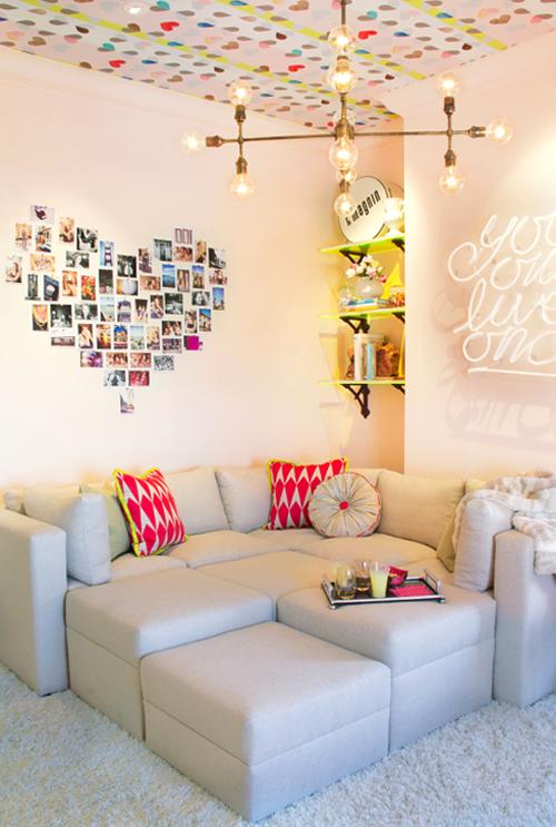 Decoraçao Com Foto ~ Recordações? Vamos decorar a casa com elas! Blog Mix Lar