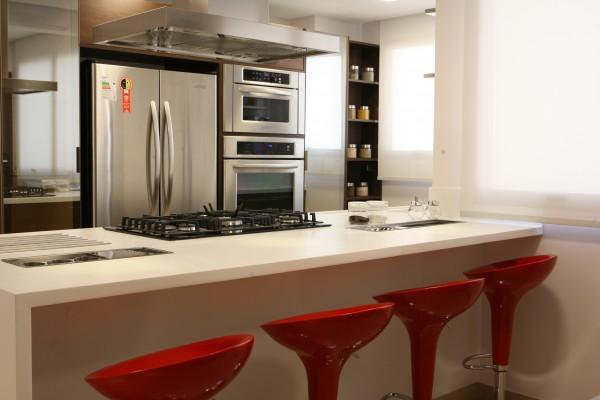 Como Decorar uma Cozinha Pequena! - Blog Mix Lar