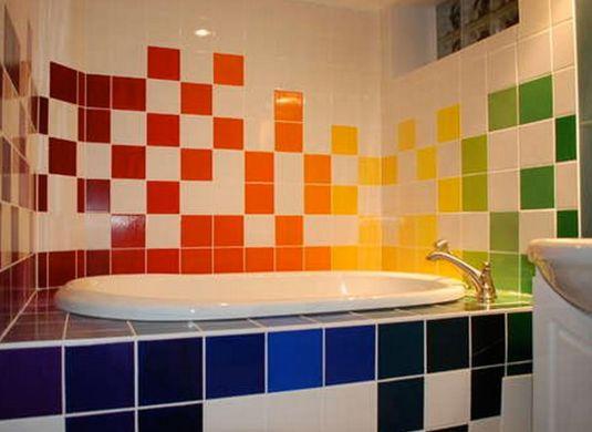 Decoração com Papel Contact Personalize sua Casa de forma Fácil e Barata!   # Azulejo Cozinha Com Papel Contact