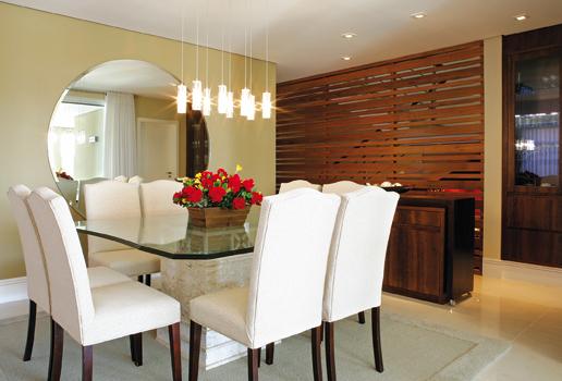 Fotos De Lustres Na Sala De Jantar ~  é a palavra chave para fazer a escolha certa do lustre para a sala
