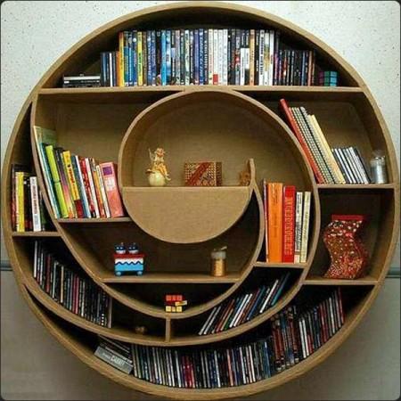 estante de livros 7