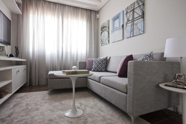 Dicas para escolher o sof ideal blog mix lar for Sofas modernos para salas pequenas