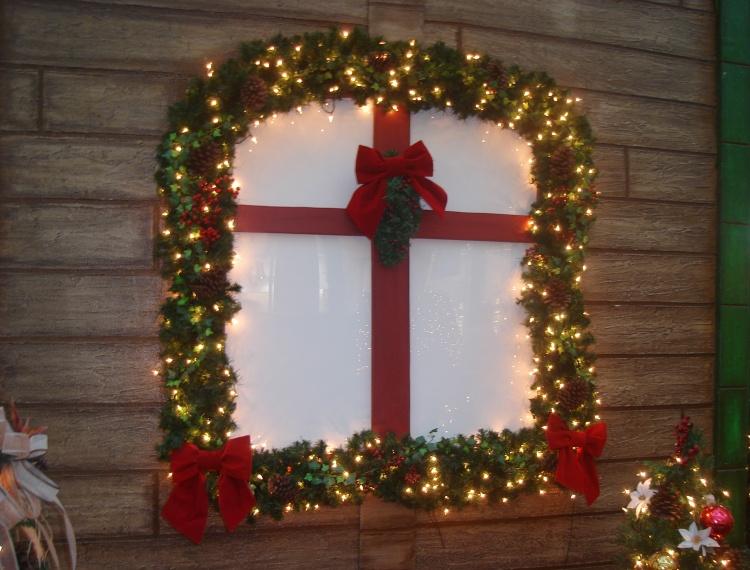 Id 233 Ias Criativas Para Iluminar Seu Natal Blog Mix Lar