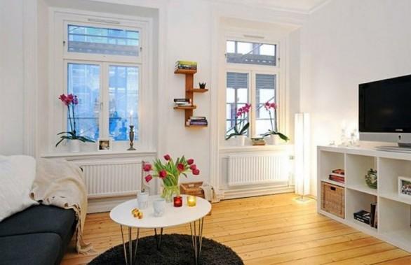decoracao de ambientes pequenos apartamentos:Como Decorar Apartamentos Pequenos
