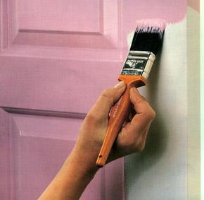pintura-de-porta-de-madeira