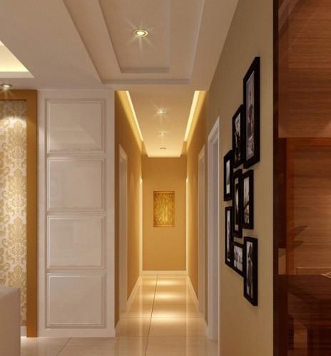 Designing Tips Of Corridors Decoration Ideas: Decore Seu Corredor Com Estilo E Bom Gosto!!