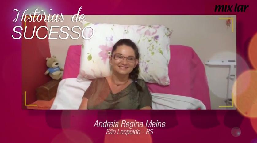 andreia regina meine