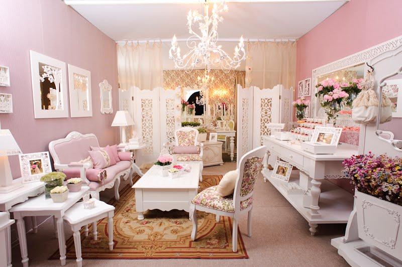 Decora o rom ntica inspire se com nossas dicas blog - Ideas romanticas en casa ...