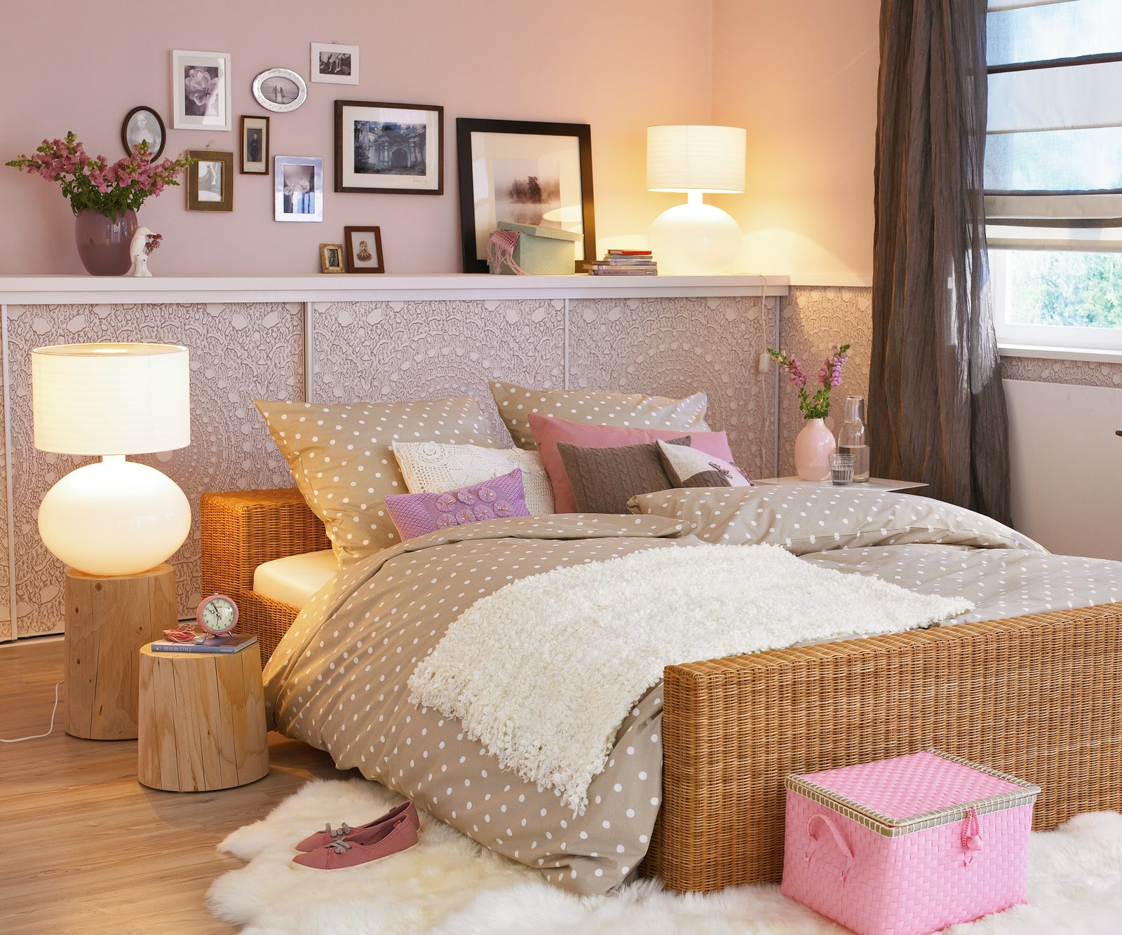 8 itens essenciais para deixar seu quarto mais funcional e for Jugendzimmer tumblr