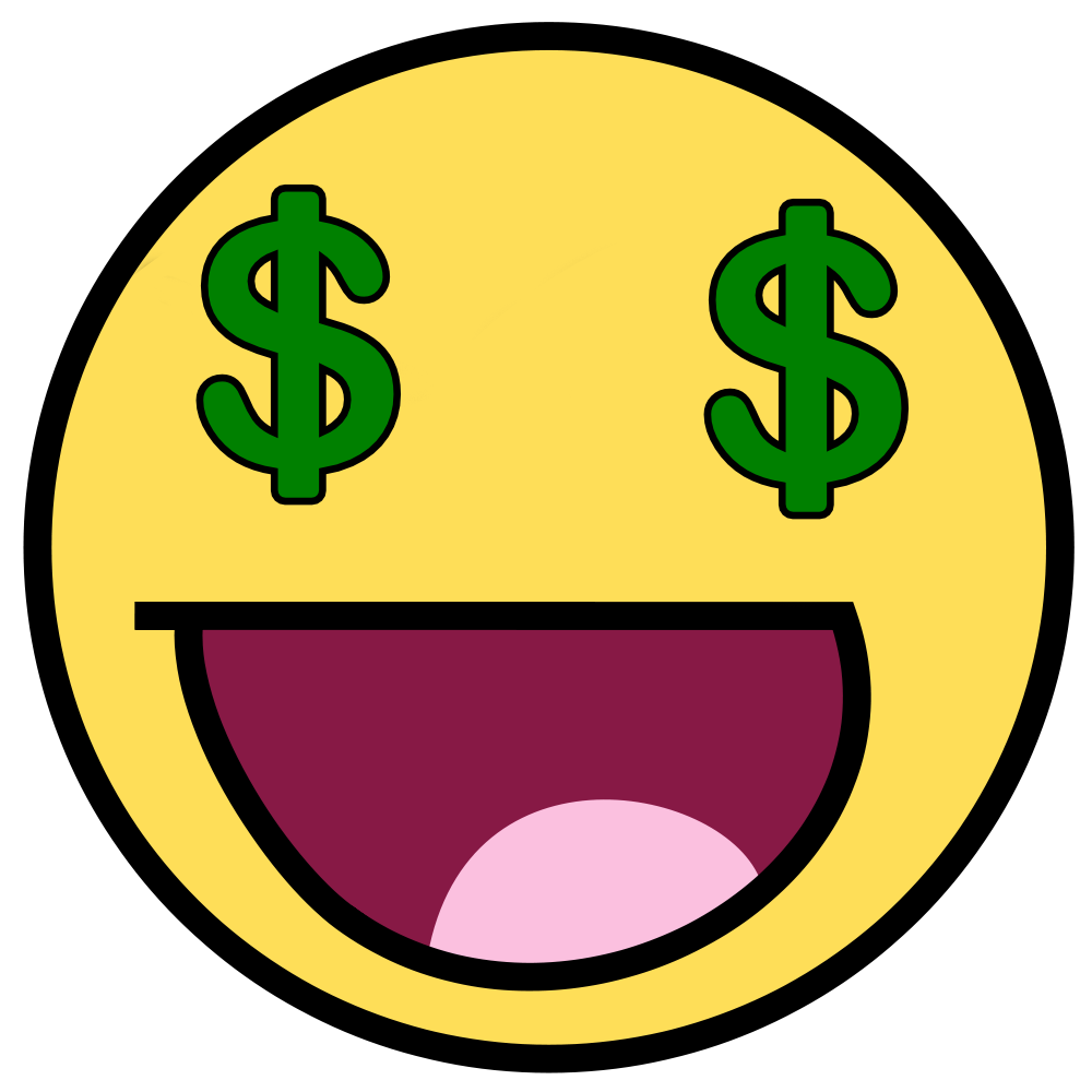 moneysmiley