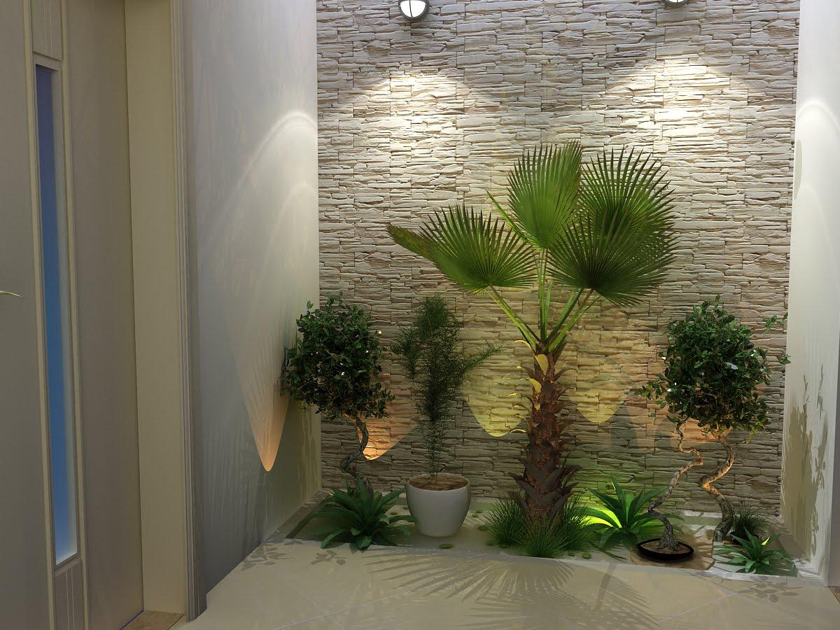 Jardim de Inverno: Um Toque Verde para dar mais Vida ao Lar! Blog  #4C5E21 1200 900