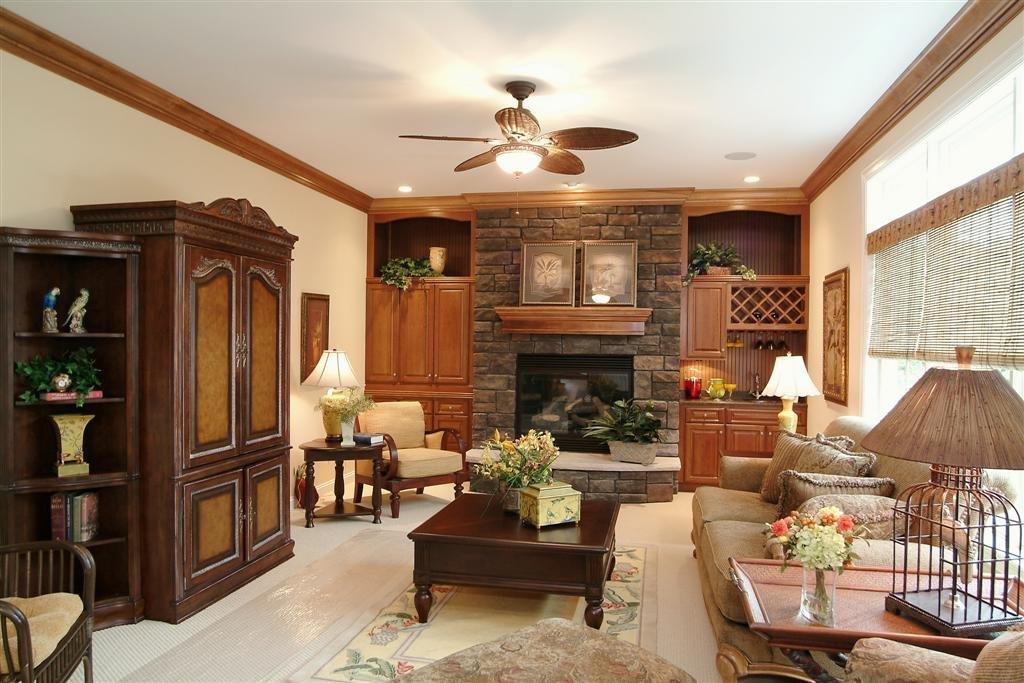 Conhe a mais sobre a decora o r stica blog mix lar for Casa rustica classica