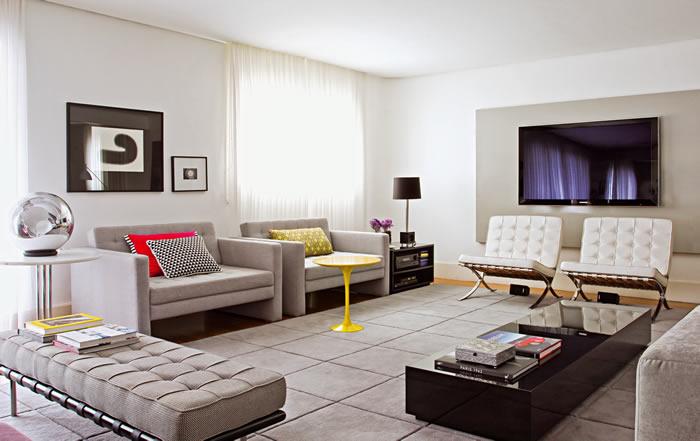 Conhe a mais sobre a decora o minimalista blog mix lar for Casa minimalista blog
