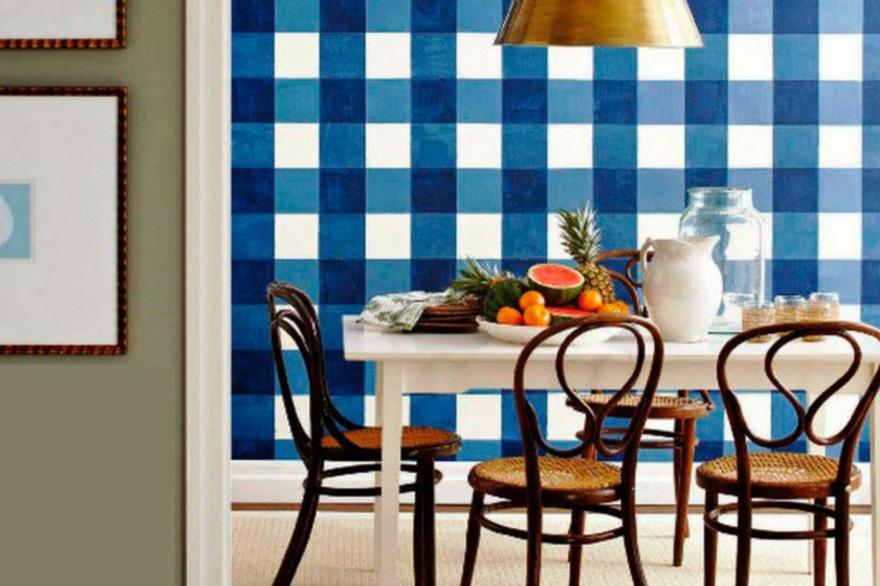 Resultado de imagem para xadrez na decoração