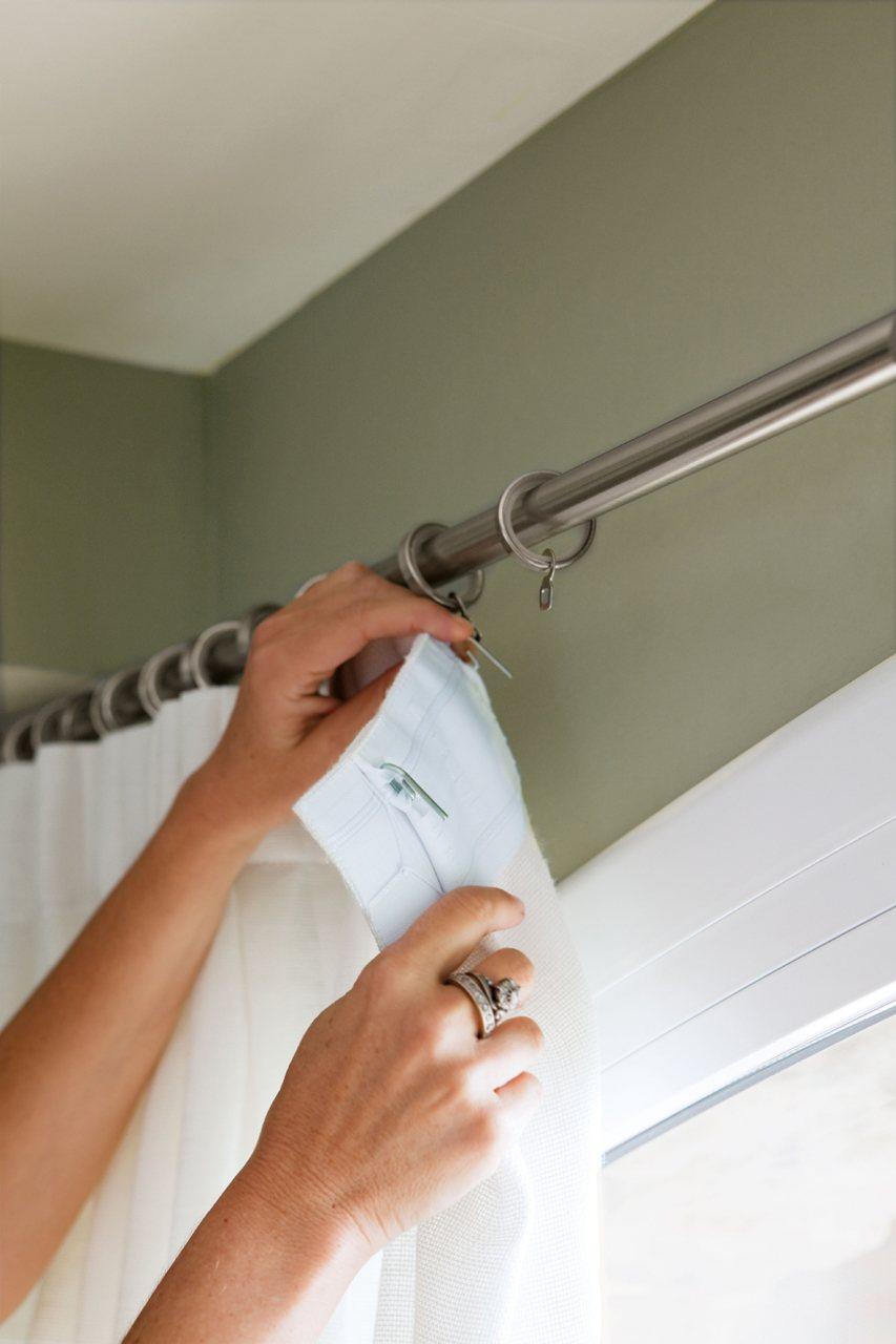 Como escolher cortinas para a cozinha blog mix lar for Enganches para cortinas