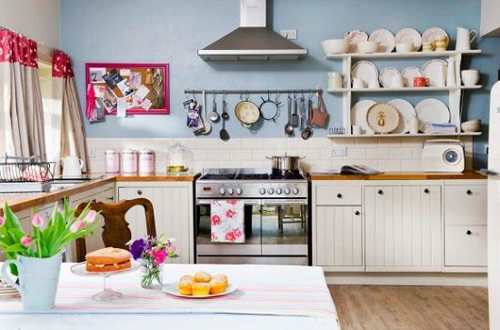 Organizando o arm rio da cozinha dicas f ceis para for Utensilios de cocina tumblr