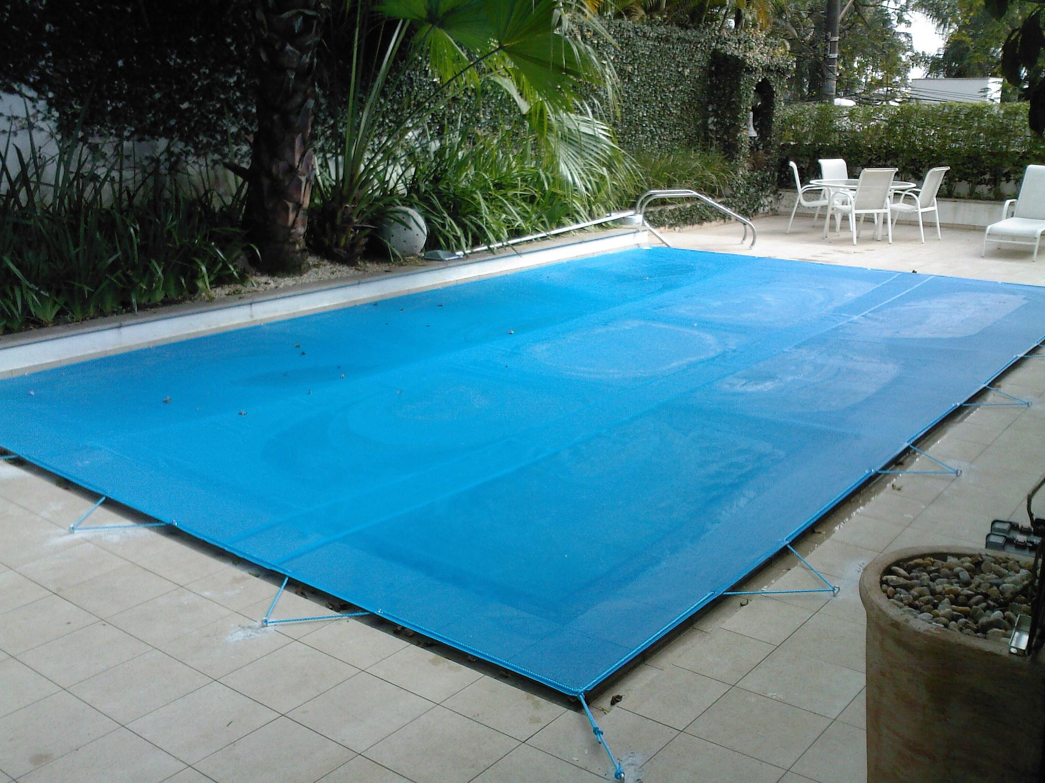 Dicas para auxiliar no combate ao mosquito aedes aegypti for Tela impermeable para piscinas