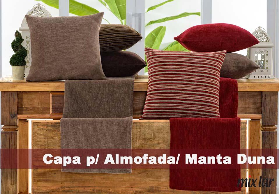 Cod. 5170 - Manta p_Sofá Duna - Cor 6-8 e Cod. 5171 - Capa p_Almofada Duna - Cor 1-2-6-8-14(1)