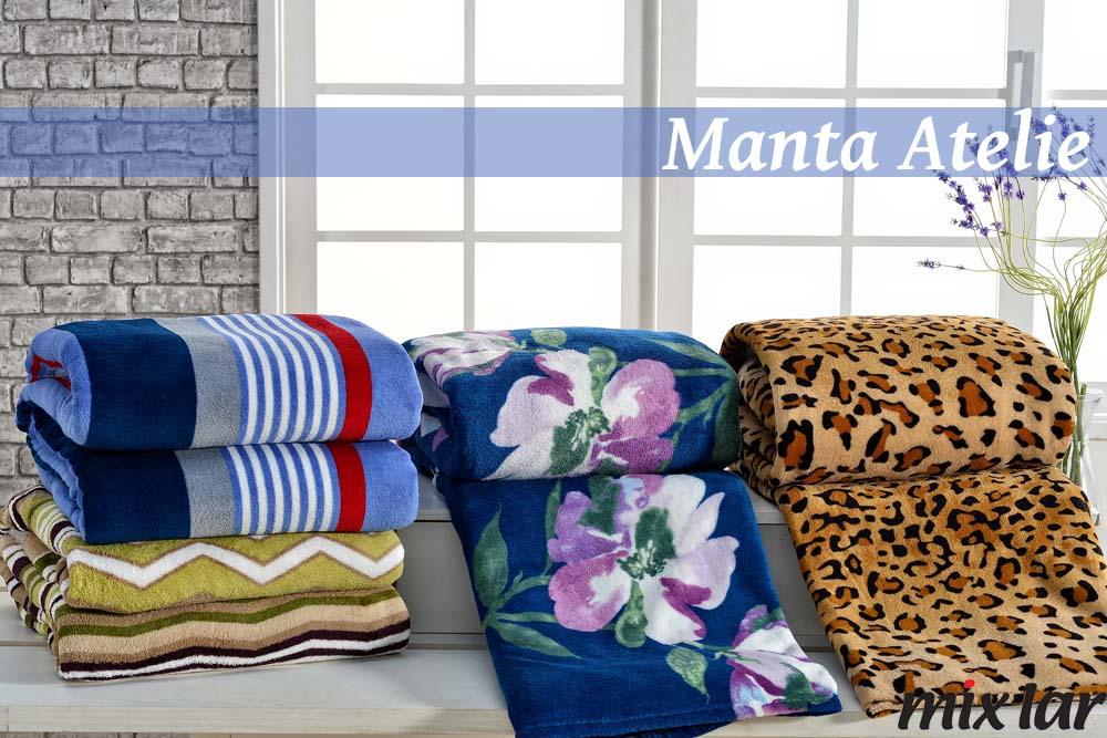 Cod. 5203 - Manta Atelie Casal - Cor 1-2-3-4 (4)