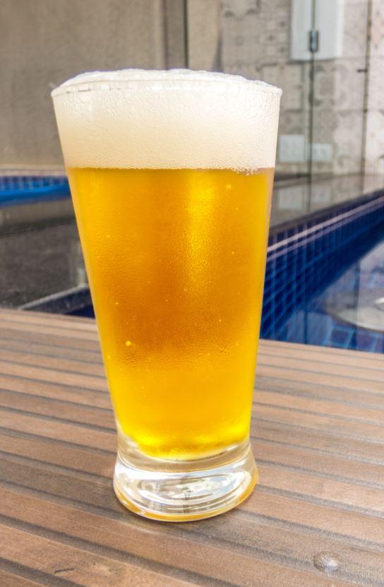Copo Beer