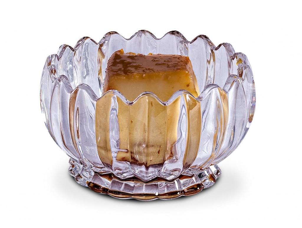 Cod. 7593 - Potes p_ Sobremesa Cristale - Cor 1 -
