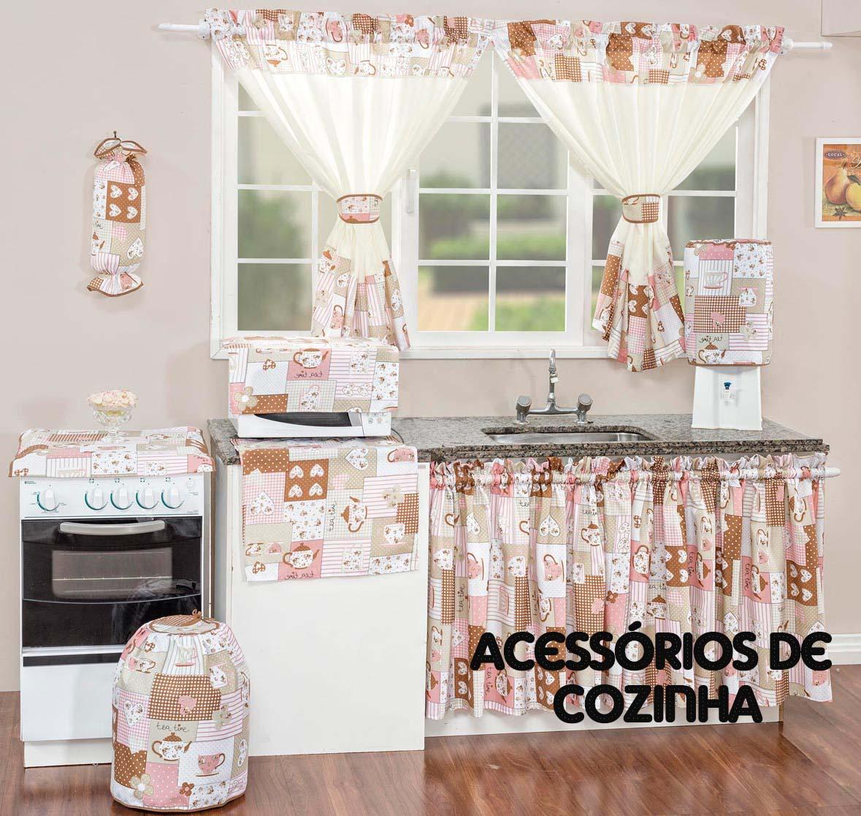 0ee167ee3d Acessórios de Cozinha - Catálogo Mix Lar 63