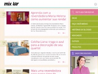 Blog Mix Lar